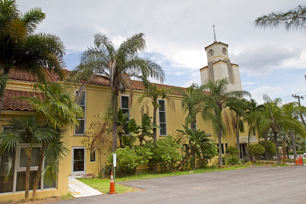 Montessori Academy at St John's