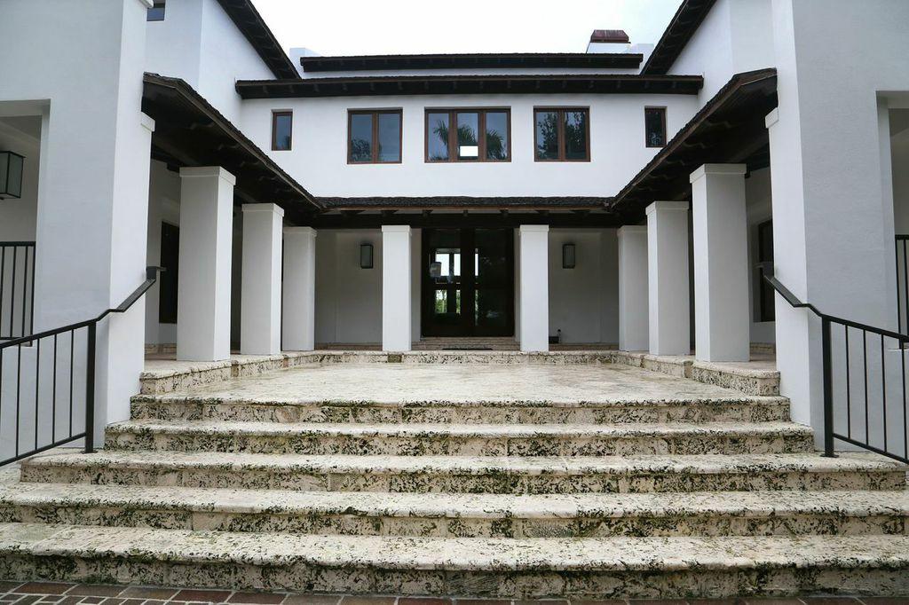 Gables Estates Residence